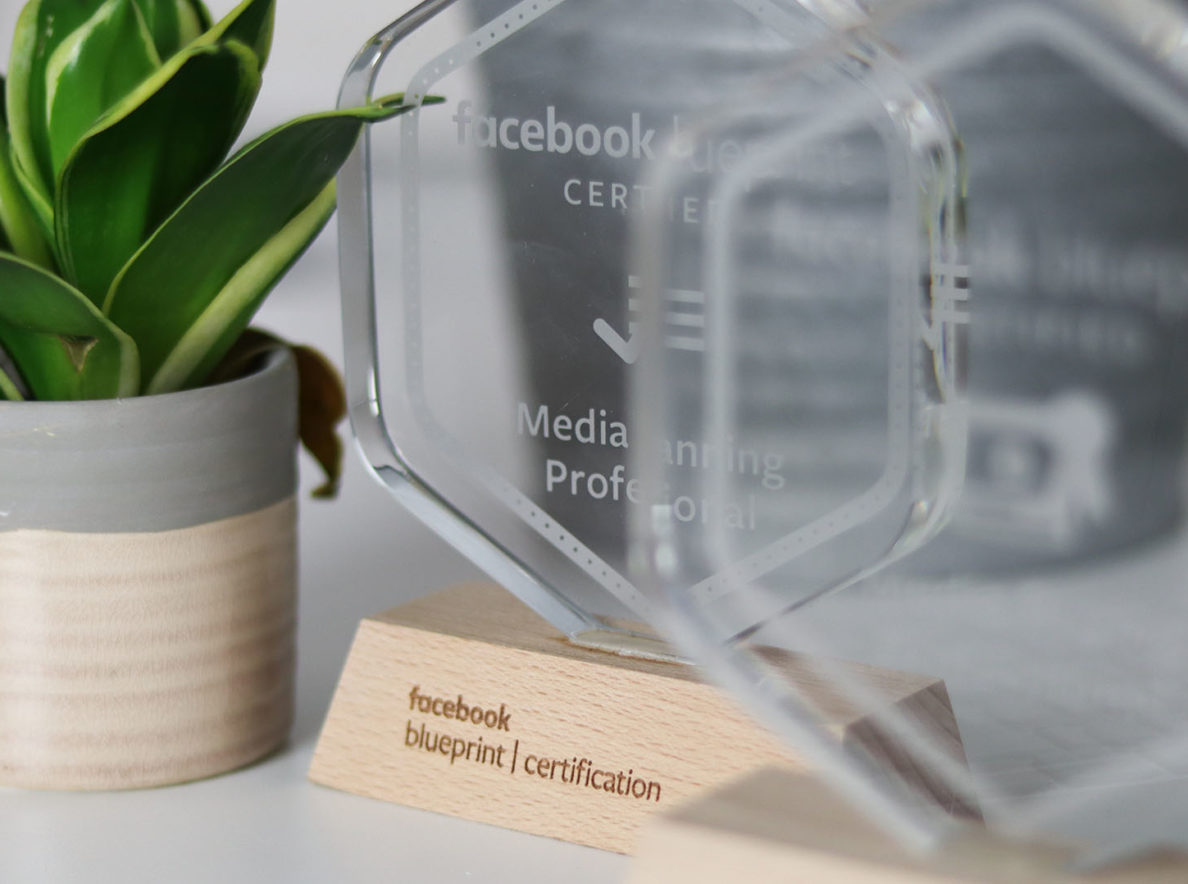 Facebook- ja Instagram-mainonta