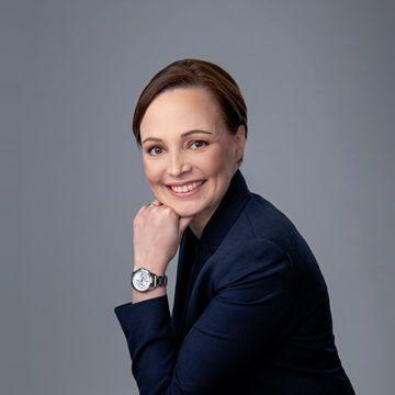 Nina Argillander